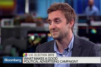 Benedict Pringle Political Advertising