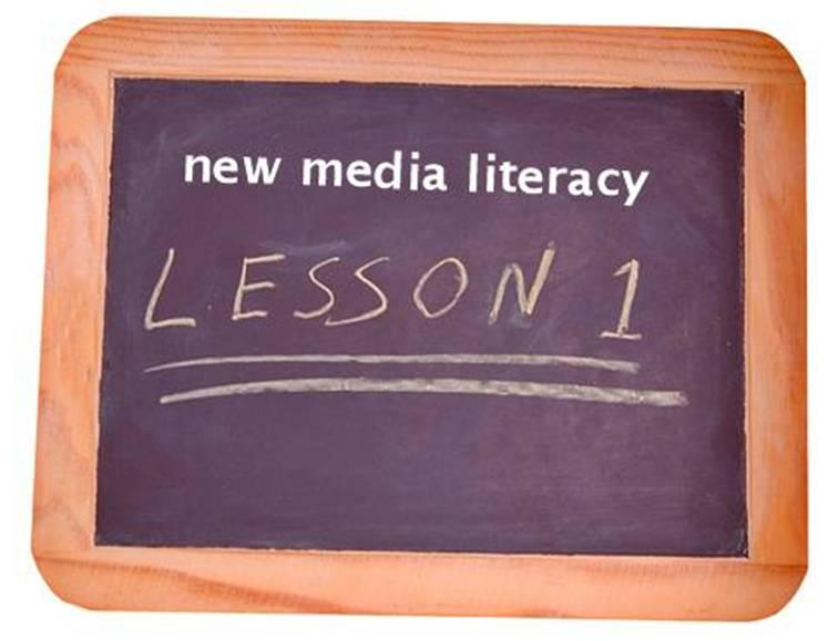 new media and politics