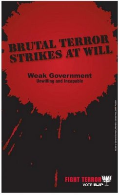 BJP-brutal-terror-strikes-at-will-political-advert