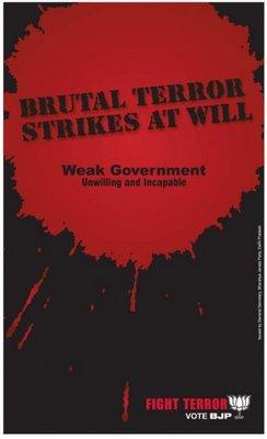 BJP-brutal-terror-strikes-at-will-political-advert