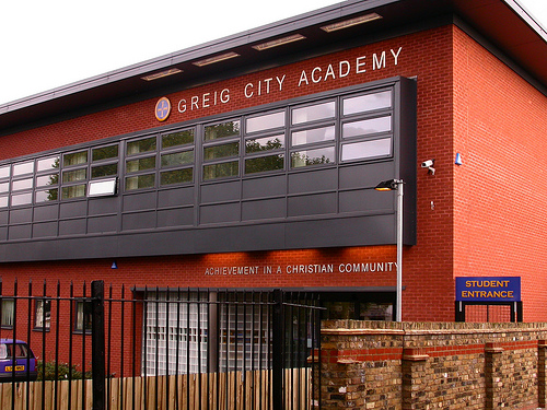 Greig City Academy