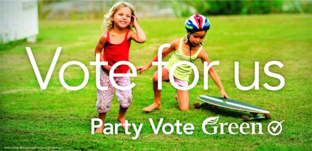 green-party-vote for us skateboarders