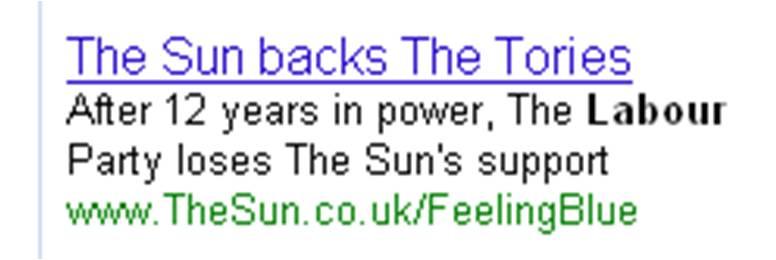 The_Sun_Google_ad