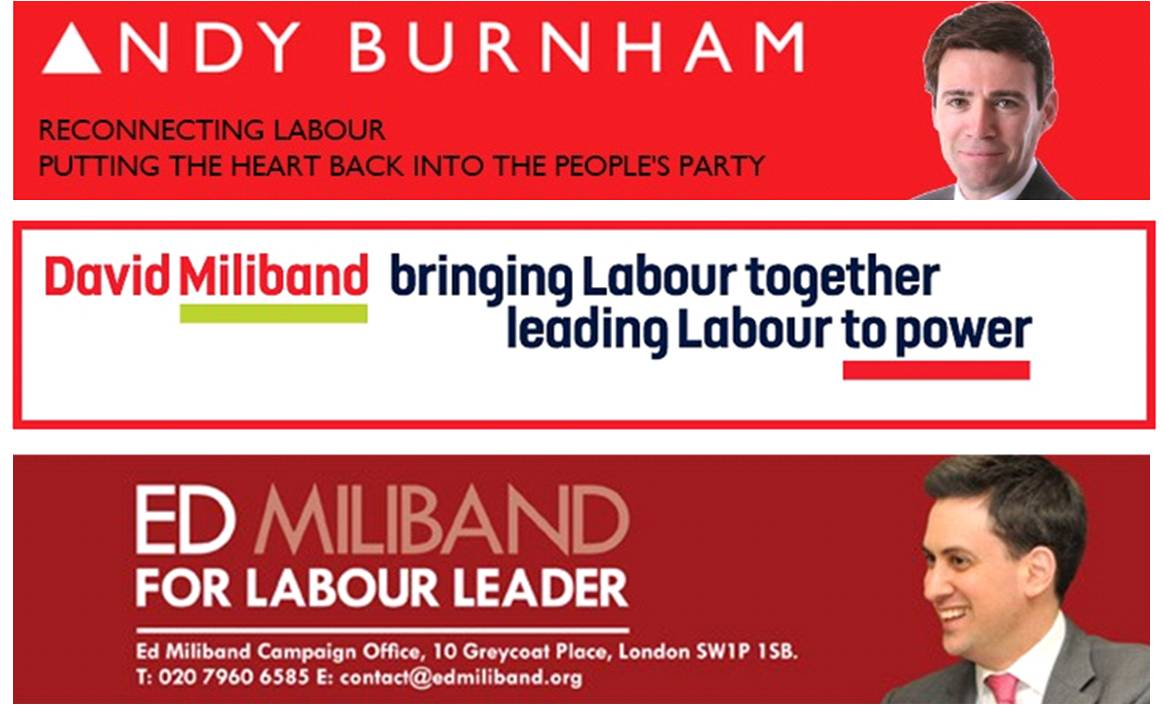Labour Party (UK) leadership elections
