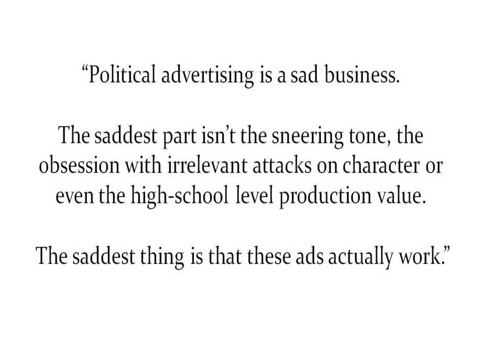 5 Political Marketing And Consumer Agencies: What Makes Them Great At Both?