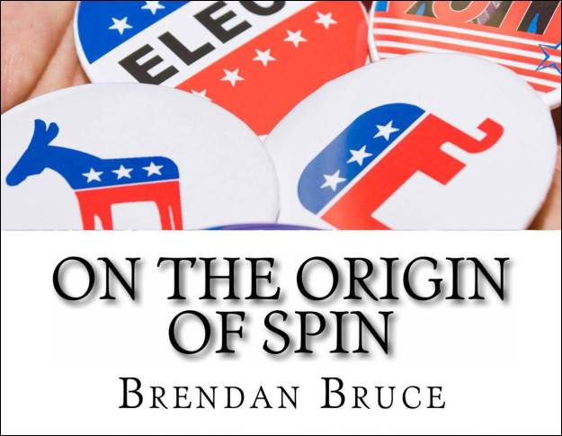 Brendan Bruce _Origin_of_Spin_Cover 1