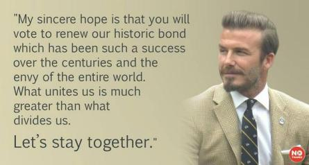 better together david beckham
