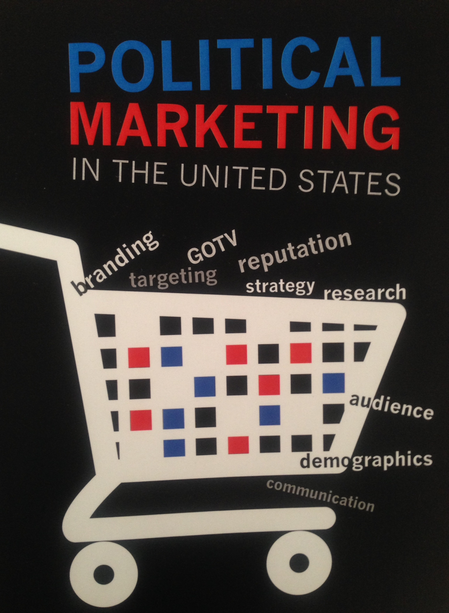 Introduction to Political Marketing
