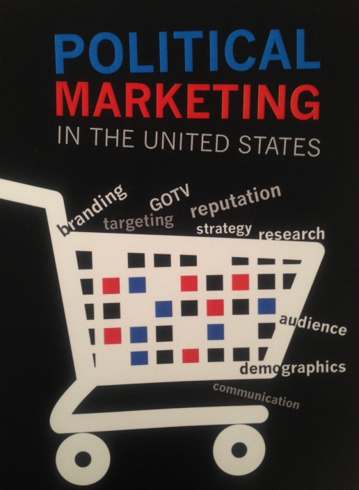 political marketing in the united states jennifer lees marshment