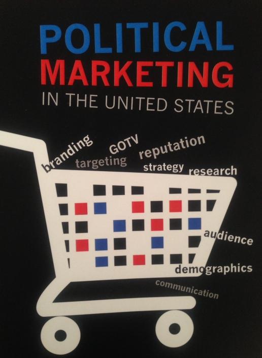 political marketing in the united states jennifer lees marshment