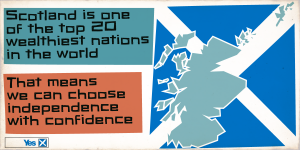 yes scotland top 20 wealthiest countries