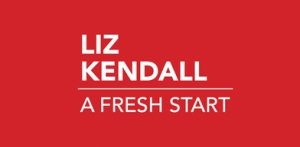 Liz Kendall logo