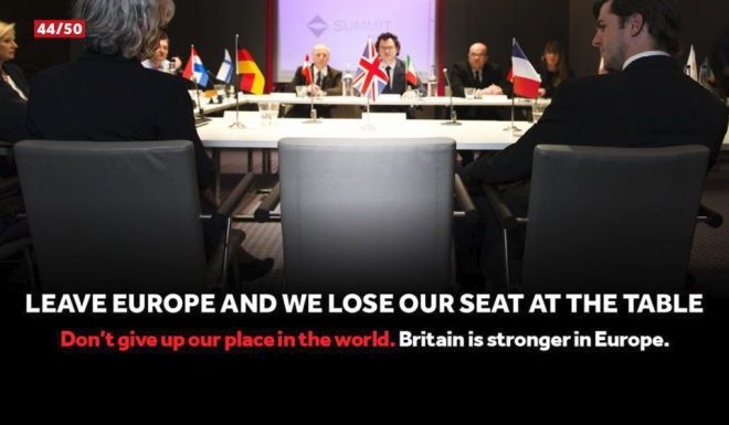 stronger in seat at the table
