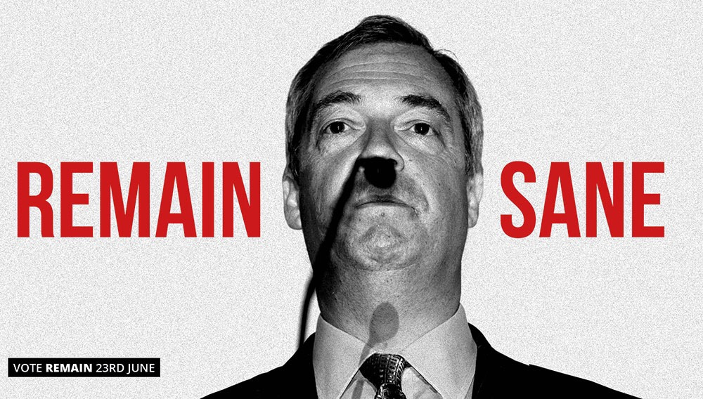 Agencies leak Remain ads that never ran