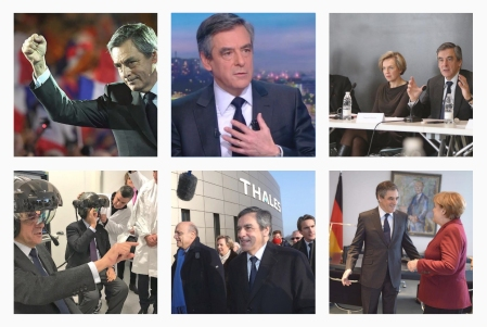 Fillon instagram photos