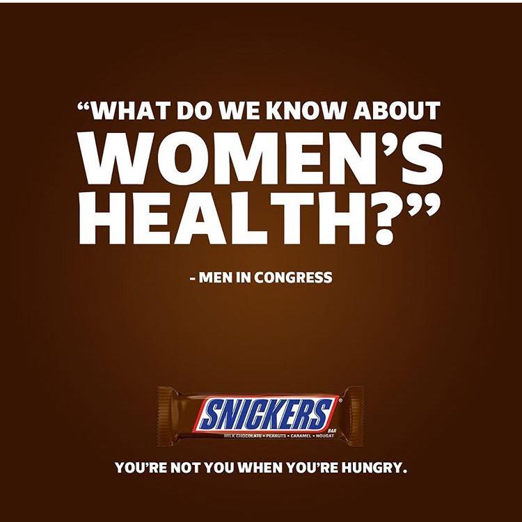 100 days of feminist ads