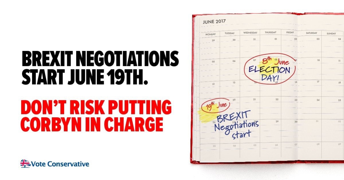 The Brexit Negotiations Bogeyman
