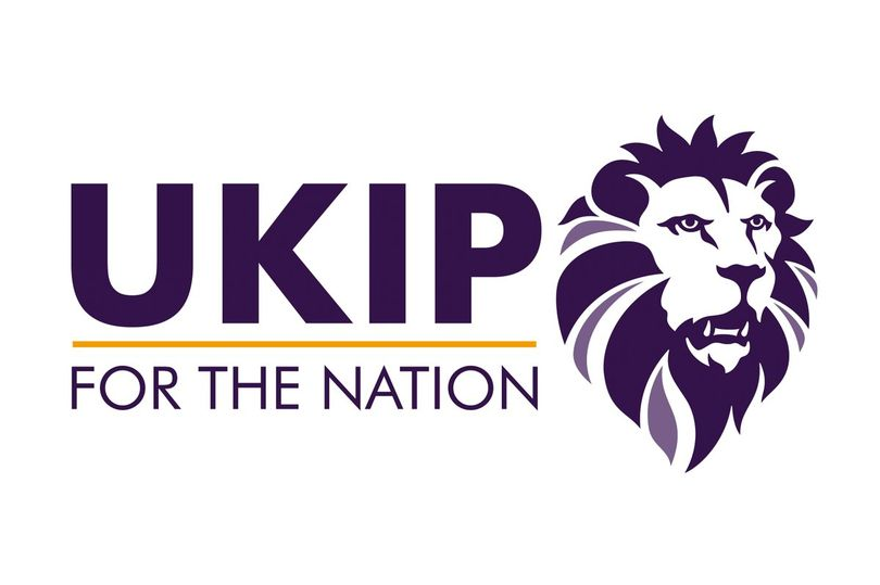 New UKIP logo apes Premier League lion